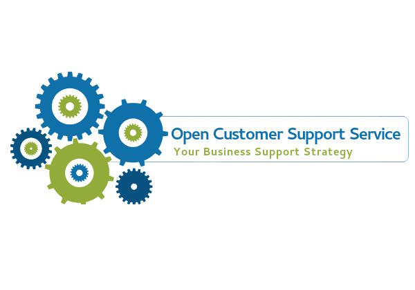 progetto open customer support