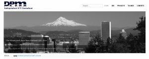 Sito web del 2014