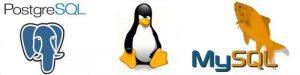 MySQL e Postgresql