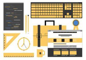 servizio sviluppo web