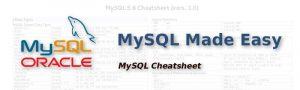 MySQL reso facile