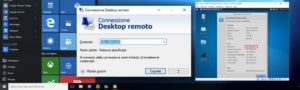 Accedere a Xubuntu dal Desktop di Windows