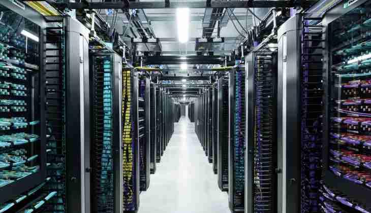 Server in un Data Center